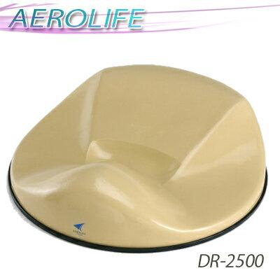 【送料無料】『エアロライフ 骨盤ストレッチナビ DR-2500 』 内股シェイプスライダー・内転筋エクササイザーのエアロライフ製