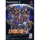 【中古】研磨済 追跡可 送料無料 PS2 第3次スーパーロボット大戦α-終焉の銀河へ-
