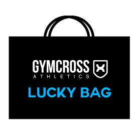 GYMCROSS(ジムクロス)【福袋 LUCKY BAG】メンズ トレーニングウェア フィットネスウェア超お買い得詰め合わせ