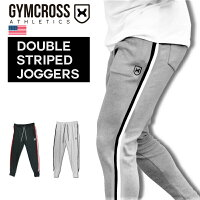 【送料無料】GYMCROSS(ジムクロス)ジョガーパンツメンズ/レディーストレーニングウェアフィットネスウェアヨガウェアスウェットパンツコンプレッションウェアジムウェアgc-076