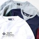 gym master(ジムマスター) G802301 プレミアムヘビーウエイトクルーネック