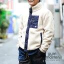 gym master(ジムマスター) G633391 リバーシブルマウンテンJKT