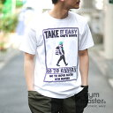 gym master(ジムマスター) G979311-P TAKE IT EASY Tee