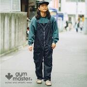 gymmaster(ジムマスター)G533693ブレンドツイルオーバーオールメンズ|レディース|ブランド|アウター|オーバーオール|サロペット|カジュアル|おしゃれ|かっこいい|ワーク|