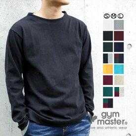 gym master(ジムマスター) G802303 プレミアムヘビーウエイトガンジーネック