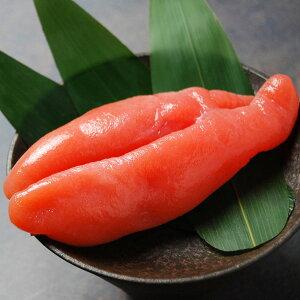 たらこ 1本物 500g(原料加工とも北海道) 冷凍便(冷蔵便可) [ 魚卵 タラコ ]