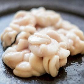 たら白子 500g(北海道産) 冷蔵便 [ 魚卵 タラ 鱈 ]