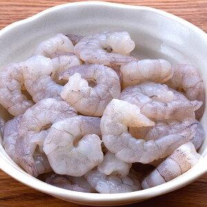 むきバナメイ海老(大サイズ)61-70尾 冷凍便 [ 海老 えび ]