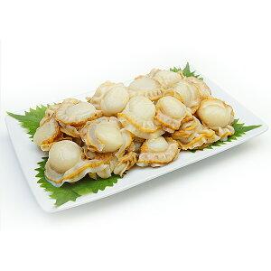 ボイルホタテ(大サイズ)1kg 冷凍便 [ 帆立 ほたて ]