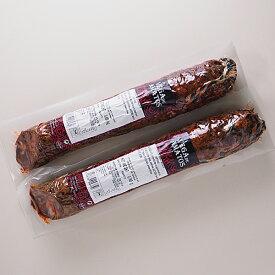 イベリコ豚ベジョータ(スペイン最上級ランク) サラミ(チョリソー) 約1.2kg スペイン産 冷蔵便 [イベリコ豚,ベジョータ,bellota,サラミ]