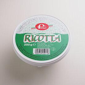 [フレッシュタイプ] リコッタ 250g イタリア産 冷蔵便 [ナチュラルチーズ,フレッシュ,イタリア]