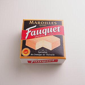 [ウォッシュタイプ] フォーケ・マロワール 210g フランス産 冷蔵便 [ナチュラルチーズ,ウォッシュタイプ,フランス]