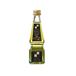 黒トリュフオリーブオイル1本(55ml)イタリア産 常温便  [トリュフ,オリーブオイル]
