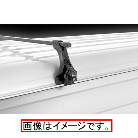 【JJ1/JJ2N-VAN専用システムキャリア】 INNO(カーメイト) 年式H30.7〜 [INDDK+INB137]ハイルーフ