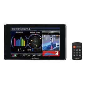 【在庫有】コムテック ZERO808LV レーダー探知機 新型レーザー式オービス対応 レーザー取締共有システム 小型オービスダブル対応 レーダー波識別対応 ゾーン30対応 GPS ドラレコ連携 ZERO-808LV