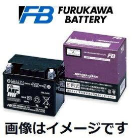 古河バッテリー スズキ SUZUKI チョイノリ2 CZ41A(03/12〜) 50cc FTX4L-BS