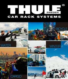 【世界が認めるトップメーカー】 THULE 車種別取付ステー(キット) スーリー KIT TH1407 ウィングロード05/11- KIT1407