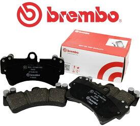 ブレンボ ブレーキパッド ブラック P83 067 トヨタ クルーガーL/V MHU28W 05/03〜07/05 Hybrid フロント左右セット