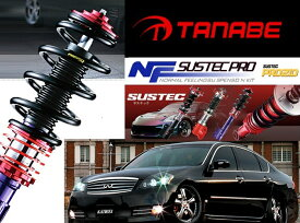 【送料無料!】タナベ 車高調 SUSTEC PRO NF NNRH1K S-MX RH1 プロNFキット TANABE サステックプロNF