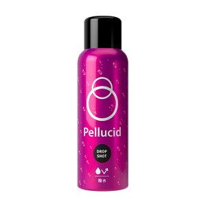 ペルシード PCD-23 ドロップショット 撥水タイプ ガラスコーティング 自動車コーティング剤 Pellucid PCD23