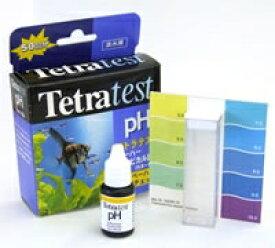 テトラテスト ペーハートロピカル試薬(5.0〜10.0)