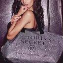 【送料無料】VICTORIA'S SECRET ヴィクトリアシークレット ビクトリア トートバッグ ボストンバッグ 2way 大容量 大き…