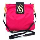 【送料無料】VICTORIA'S SECRET ヴィクトリアシークレット ビクシー バッグ ショルダーバッグ ハンドバッグ ピンク