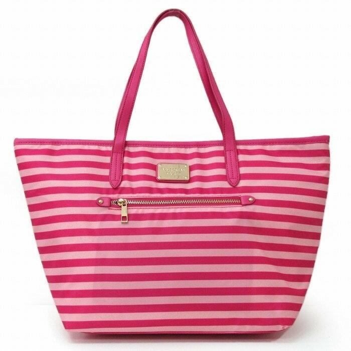 【送料無料】VICTORIA'S SECRET (ヴィクトリアシークレット) バッグ PINK ビクトリア トートバッグ 大きめ