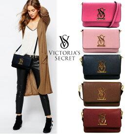 【送料無料】VICTORIA'S SECRET ヴィクトリアシークレット ビクシー Shoulder Bag ショルダーバッグ クラッチ レザー 6色展開