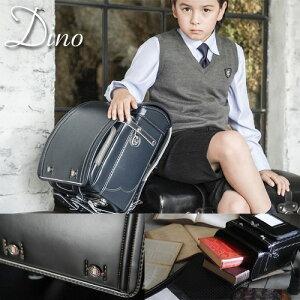 ランドセル フィットちゃん 男の子 ラヴニール ディーノ タフロック A4フラットファイル DINO 6年間保証 キューブ型 日本製