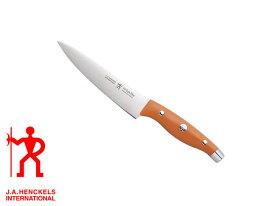 ■ヘンケルス HIスタイルエリート ペティナイフ 13cm タンジェリン【16840-431】HENCKELS 包丁 ほうちょう ナイフ