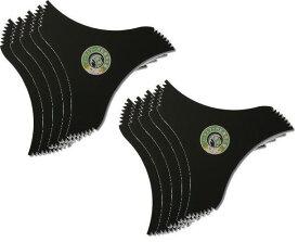 ■国産品!KYK草刈刃丸鋸305mm 山林用 3枚刃10枚組 刈払機