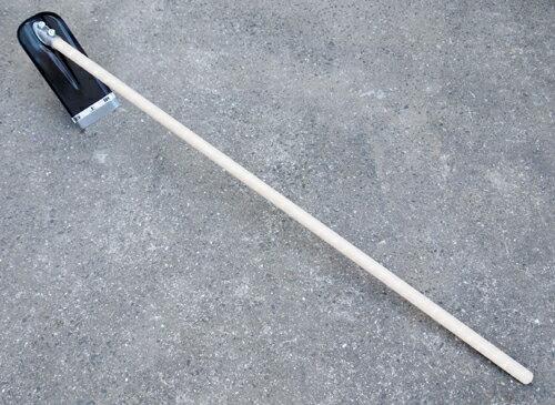 ▲播州三木産 高級鍛造 全鋼 谷上 鍬 くわ 1500mm柄 農業 園芸 農園 #N2001