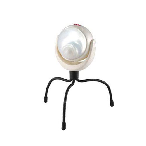 ■ライテックス LED どこでもセンサーライト ASL-095 調色調光式 RITEX 高輝度 懐中電灯 自動点灯 防犯 照明