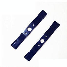 ■オーレック ウイングモア用 310mm WM604 WM606 WM616替刃【10枚組】KYK青