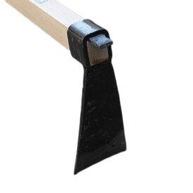 ▲播州三木産 高級鍛造 丁能鍬 N321 1050mm柄 厳選国産本樫柄