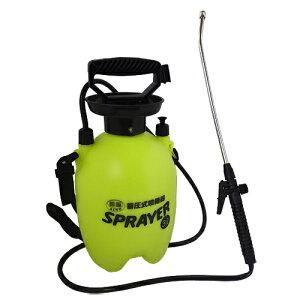 ■新型スプレイヤー 3Lタイプ 蓄圧式噴霧器【SP-3G】畑 ハウス 花壇 散水 除草剤 農薬