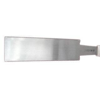 ■ヒシカ工業別所二郎作替刃式両刃鋸替刃8寸210mm八寸■
