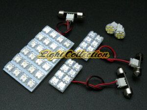 ◆エアウェイブGJ1/GJ2用LEDルームランプ+T107点計72発◆
