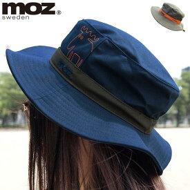 moz モズ 帽子 moz sweden帽子 モズエルクアドベンチャーハット ( キャッシュレス レディース ハット あごひも あご紐 紐 紐付き サファリハット アドベンチャーハット アウトドア 北欧 北欧雑貨 FARG&FORM )