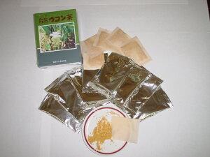 白保ウコン茶(ティーバック)