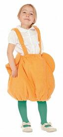 [ミッキー コスプレ] パンプキンミッキーパンツ(子供用) [ミッキーマウス かぼちゃパンツ ハロウィン コスチューム 衣装 ディズニー]【_956429】