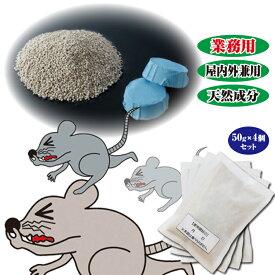ねずみ駆除 忌避剤 天然ハーブの特殊なニオイを発することで置くだけ簡単にネズミを寄せ付けません