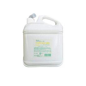 ナプラ ファンタスケア C シャンプー 4L 業務用|美容室専売 シャンプー 大容量 カラーヘア用 シャンプー おすすめ 人気 弱酸性