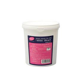 パイモア インペリアル ホワイトブリーチ 500g カラー剤