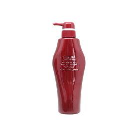 資生堂 プロフェッショナル フューチャーサブライム シャンプー 500ml|shiseido ザヘアケア ザ・ヘアケア 資生堂プロフェッショナル フーチャー サブライム 資生堂 シャンプー 資生堂シャンプー ボトル
