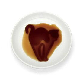 アルタ ネコ醤油皿 ねおき 白 AR0604193 醤油皿 かわいい 動物 [税込5500円以上 送料無料 !割引クーポン配布中]