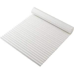 ●●ケイマック シャッター式風呂ふた 75×150cm ホワイト L15 コンパクト ふろふた