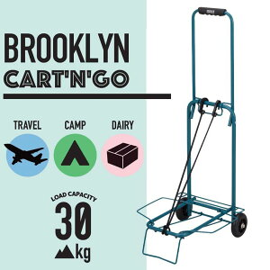 ● cbj シービージャパン 折り畳みカラーカート ネイビー アウトドア ピクニック キャンプ 日常使い 旅行
