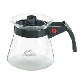 カリタ コーヒーサーバーN 300cc 101ドリッパー用 コーヒーサーバー コーヒー用品 珈琲 ほっこり